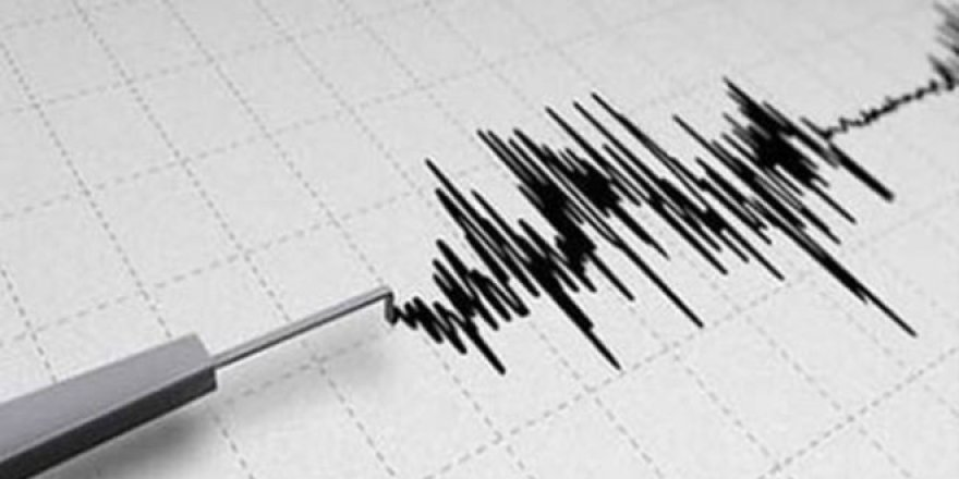 Elazığ'da 6,8 ve 5,4 büyüklüğünde depremler!