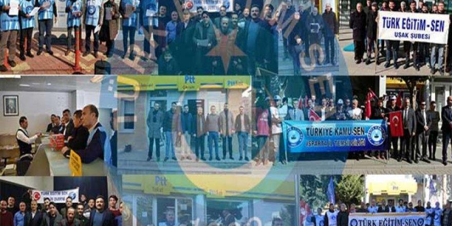 Üniversitelerdeki İdari Personel Tayin Hakkı İstiyor! Dilekçeler YÖK'e Gönderildi!