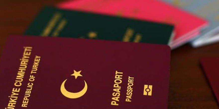 Türk vatandaşlığına 'zam' geliyor