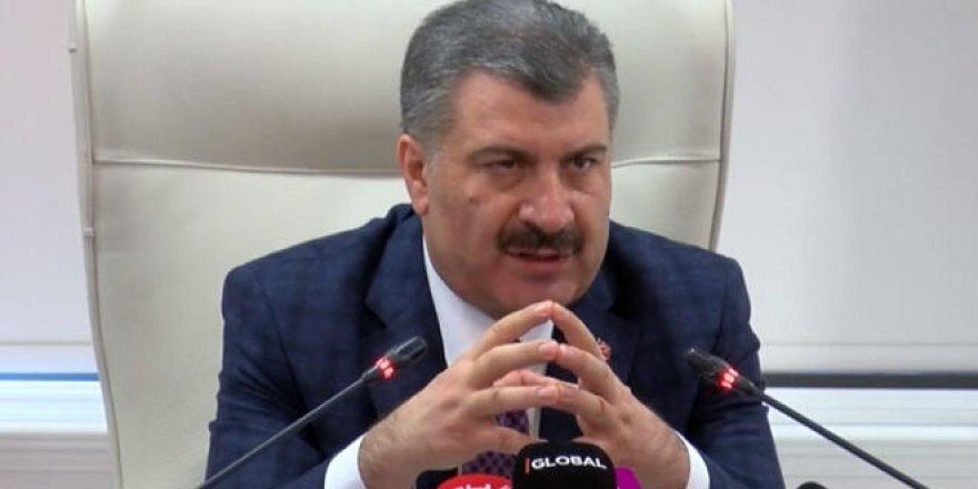 Sağlık Bakanı Koca'dan velilere önemli uyarılar