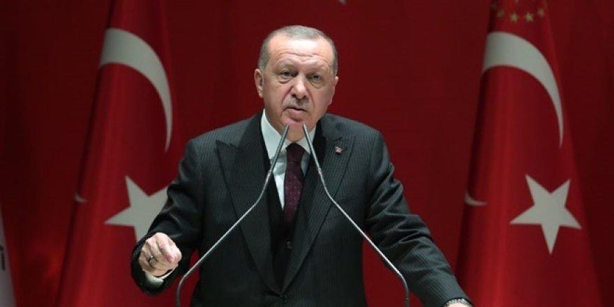Erdoğan, ekonomideki iyileşmenin vatadaşa yansıyacağı tarihi açıkladı