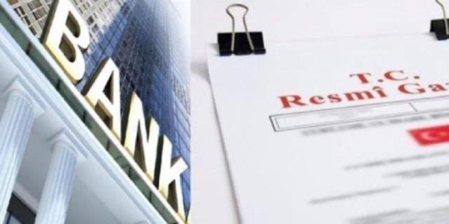 Türkiye'nin yeni bankası faaliyete başlıyor!