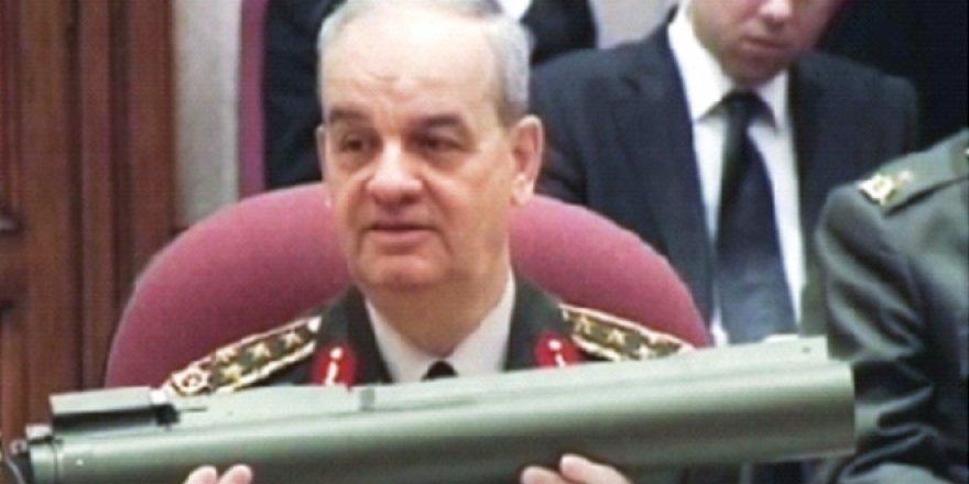 AK Parti'den Başbuğ'a toplu suç duyurusu