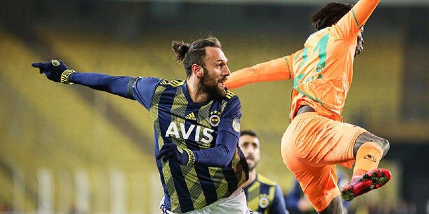 Kadıköy'de 4 penaltı, 2 gol!