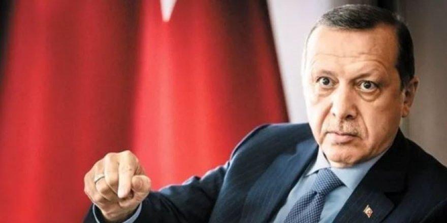 Erdoğan MGK toplantısında hangi Paşa'ya kes ulan diye bağırdı?