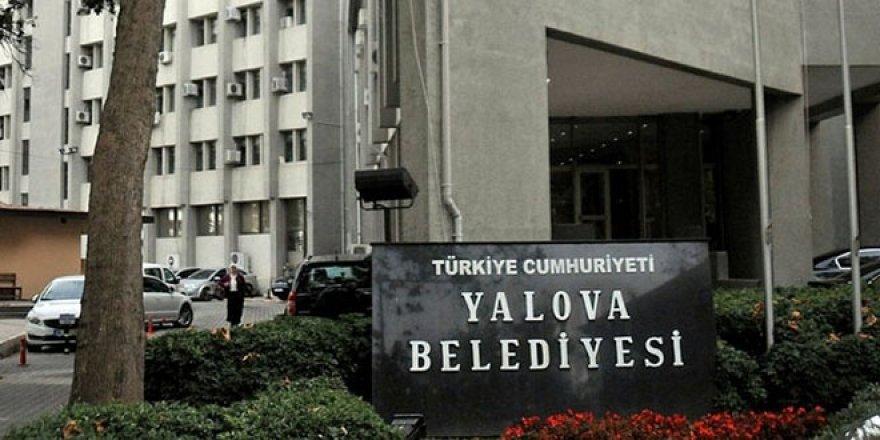 Yalova'da makam şoförü rüşvet çarkını anlattı