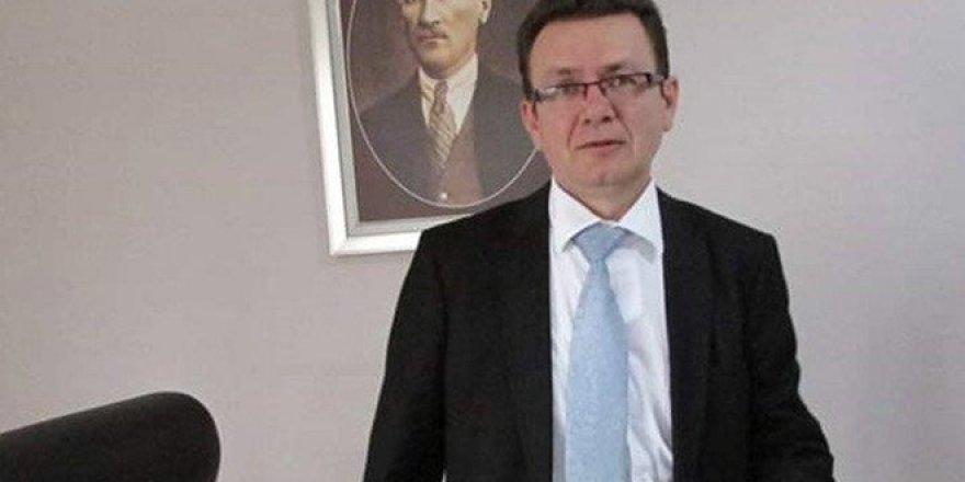 Valilik, O il müdürünü görevden aldı