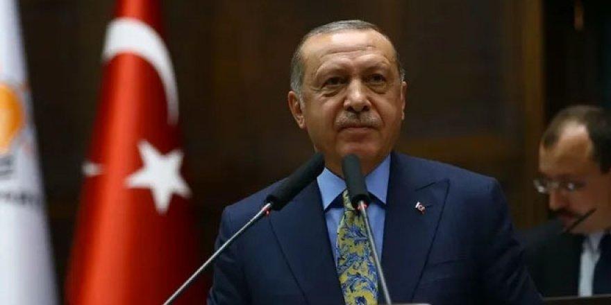Erdoğan'dan vekillerin 'Genel Müdür' şikayetine tepki