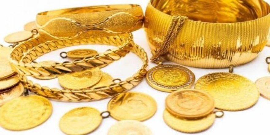 Çeyrek altın yine rekor tazeledi! İşte güncel altın fiyatları…