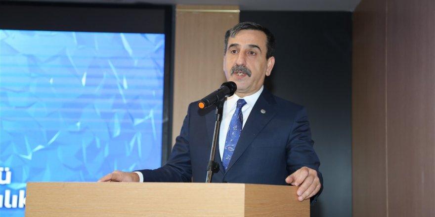 """Türkiye Kamu-Sen'den """"Sendikacılık Eğitimi"""" Atağı"""