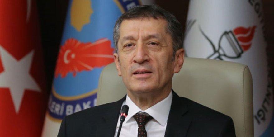 Milli Eğitim Bakanı Selçuk: Sınıfta kalma sistemini tekrardan ...