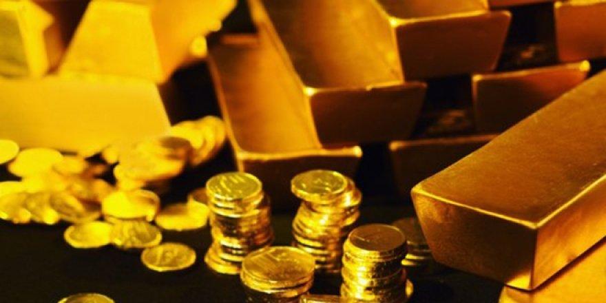 Bugün Altın Ne Kadar? Son Dakika