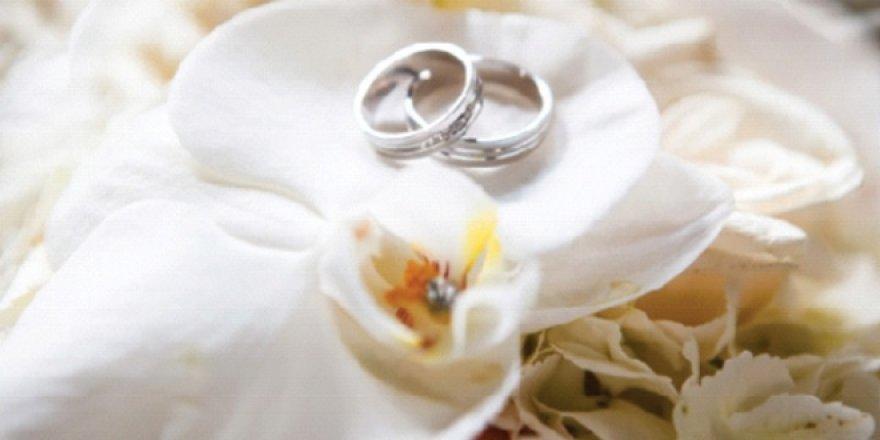 Düğünlere de sigorta geliyor