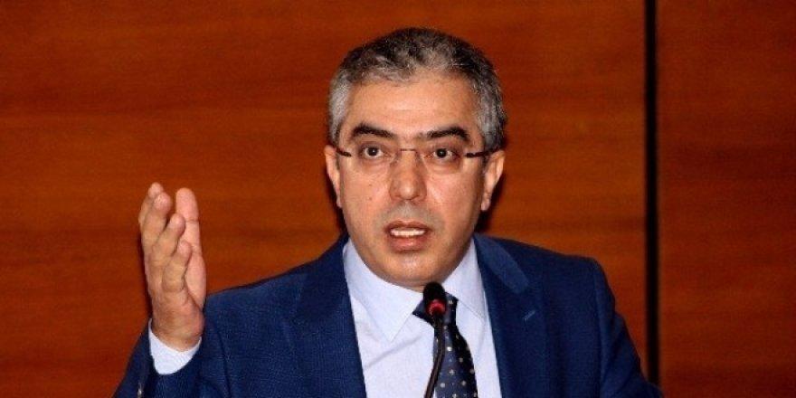 Cumhurbaşkanı Başdanışmanı'ndan Ali Koç yönetimine tepki