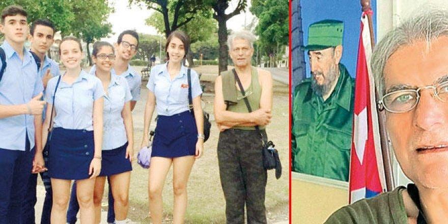 Albay tedavi için Bakanlığa başvurdu: Küba ile protokol yapın