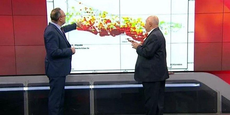 Ünlü Profesör: Türkiye ardı ardına depremlerle sarsılacak