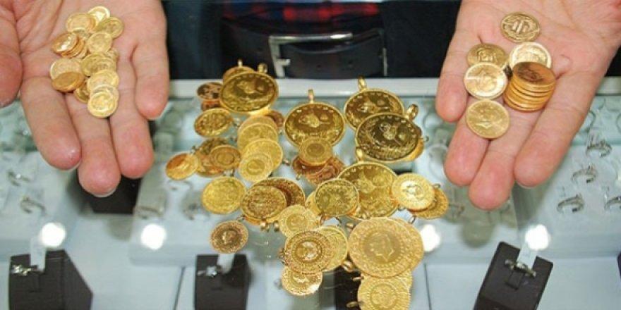 Altın fiyatlarında sert düşüş yaşandı... İşte düşüş nedeni