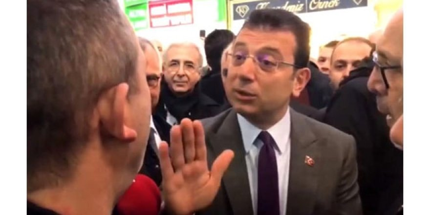 İmamoğlu'na zam tepkisi: Hani her şey güzel olacaktı