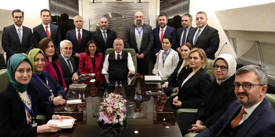 Erdoğan'dan emekli ikramiyeleri kesilecek iddiasına açıklama