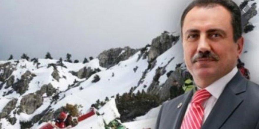 FETÖ'cü istihbaratçılar ölümünden önce Muhsin Yazıcıoğlu'nu neden takip etti?