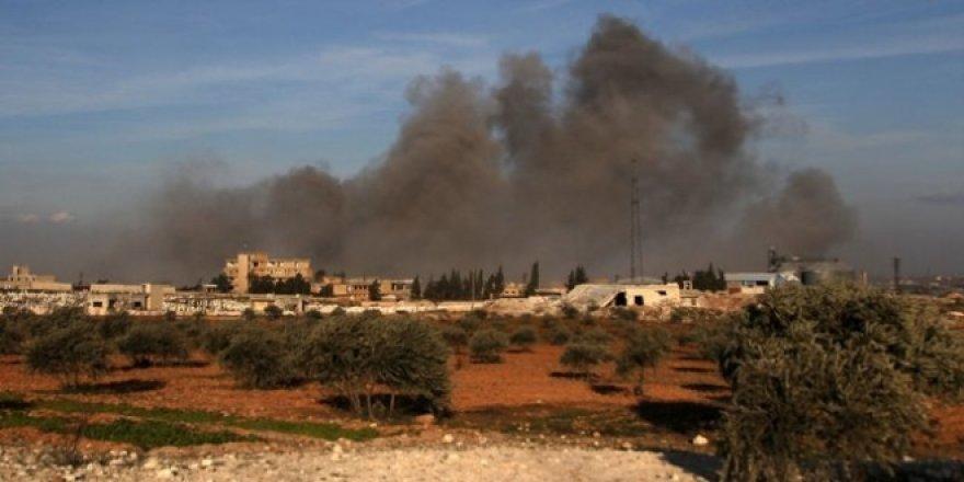 Rusya'dan küstah İdlib açıklaması