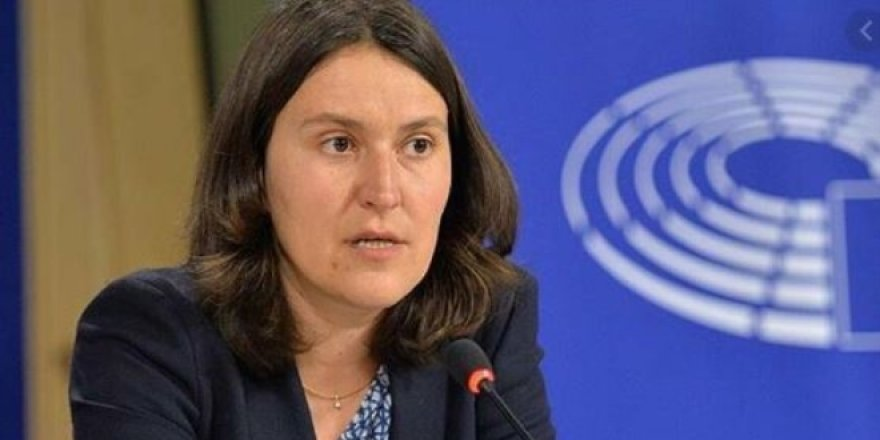 Kati Piri bile AB'ye karşı Türkiye'yi savundu