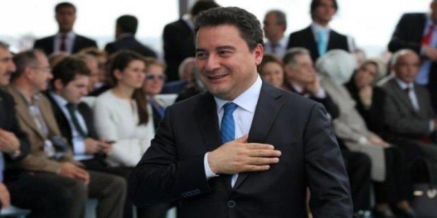 Ali Babacan'ın partisindeki kurucuların tam listesi