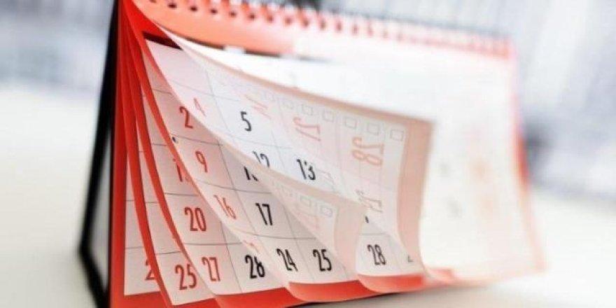 11 günlük Bayram tatiline ilk itiraz geldi!