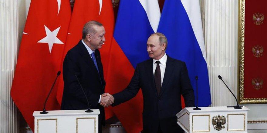 Türkiye ve Rusya arasında yapılan anlaşmanın tam metni