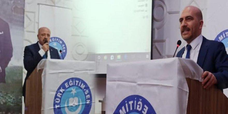 Türk Eğitim-Sen'den Şok İddia: Proje okulları Fetö'nün projesidir!