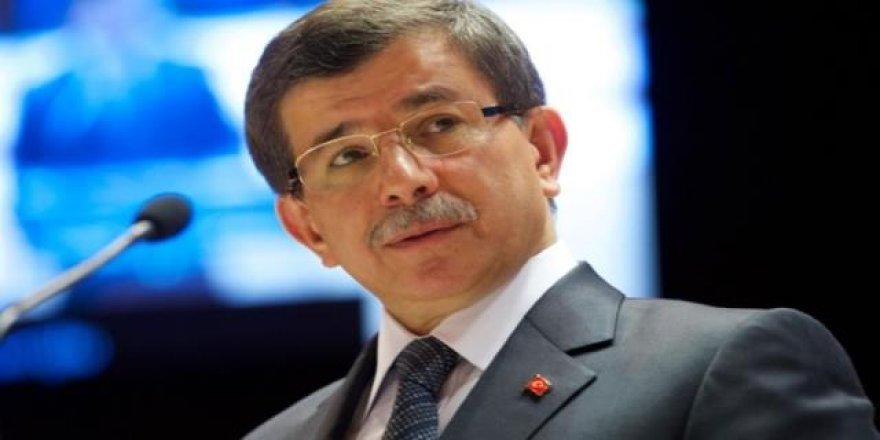 Davutoğlu: 7 Haziran-1 Kasım arasında neler olduğunu açıkladı!