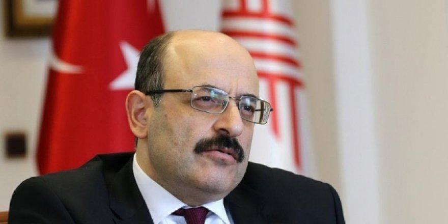 YÖK Başkanı Saraç'tan 'üniversite tatili' için açıklama