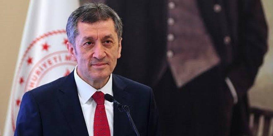 Milli Eğitim Bakanı, uzaktan eğitim sürecine dair detayları açıkladı