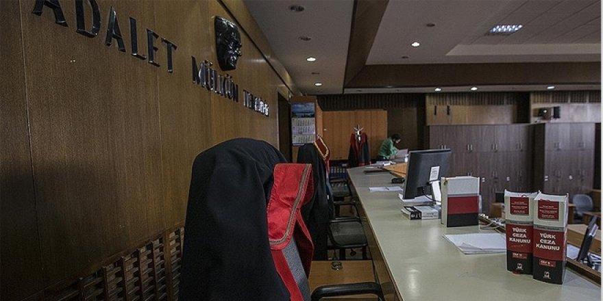 HSK, 13 Hakim ve Savcı'yı daha ihraç etti