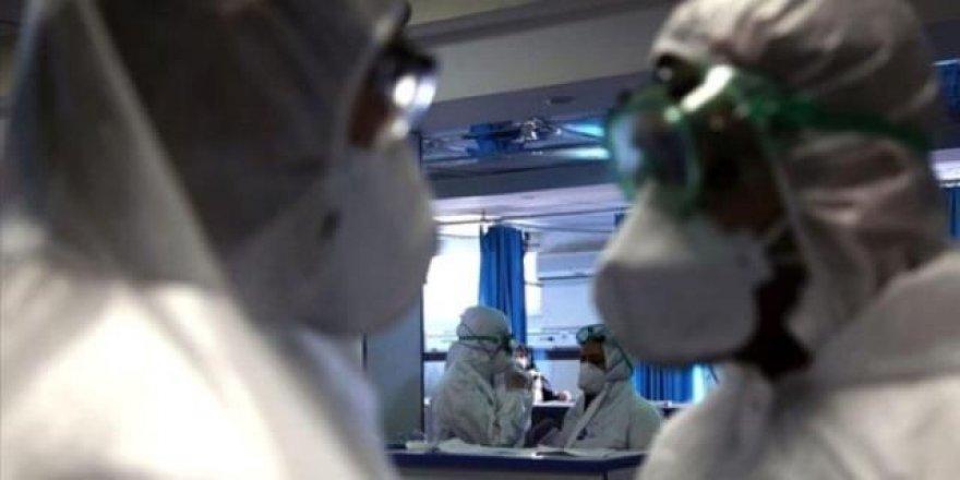 Koronavirüse iyi gelen yöntemi dünyaya duyurdular
