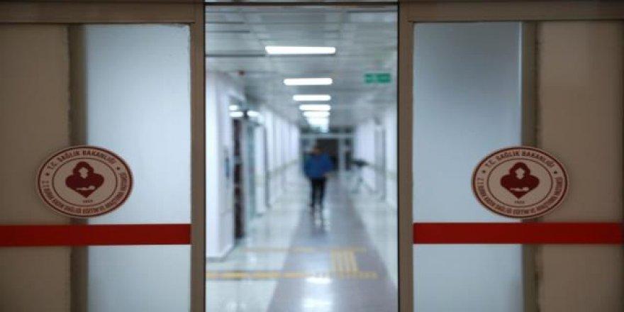 Sağlık Bakanlığı, koronavirüs testinin yapıldığı 25 hastanenin listesini yayınladı