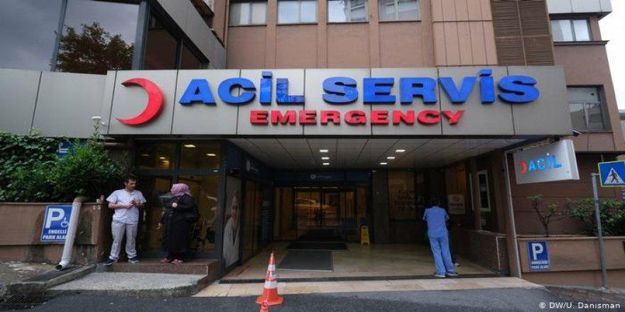 Tüm Hastaneler (Özel ve Vakıf dahil) Koronovirüs Hastalarına Bakacak!