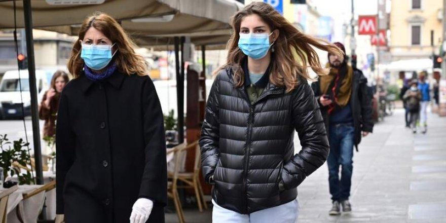 7 ülkeden 7 farklı insan koronavirüsü anlattı