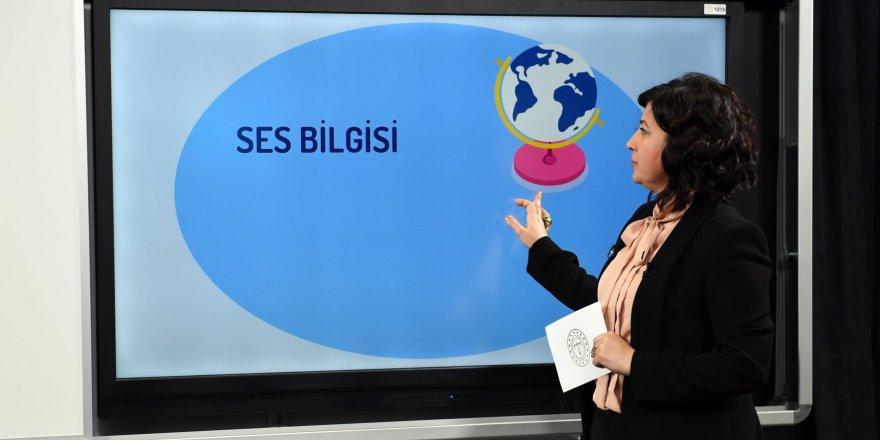 TRT - EBA TV YAYIN AKIŞI / DERS PROGRAMI