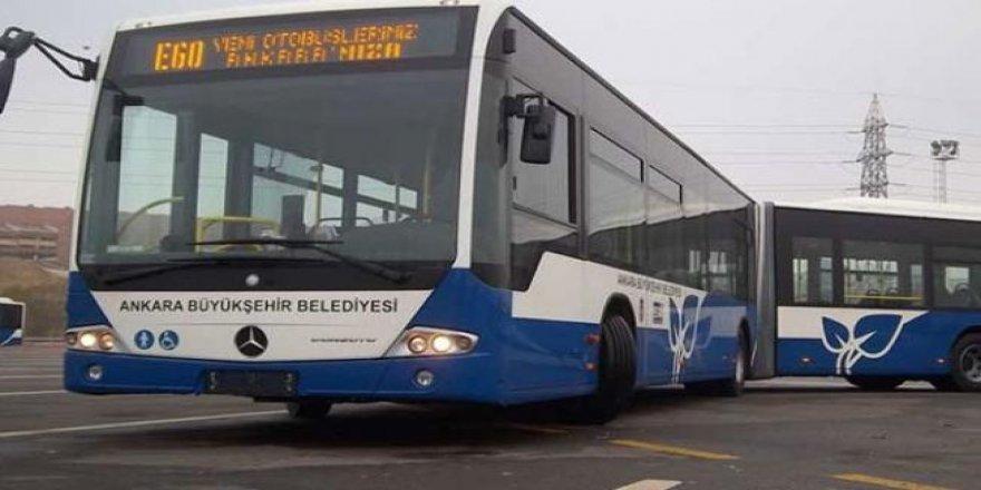 Tüm sağlık çalışanları toplu taşımadan ücretsiz yararlanacak