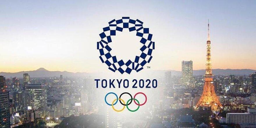 2020 Tokyo Olimpiyatları 1 yıl ertelendi