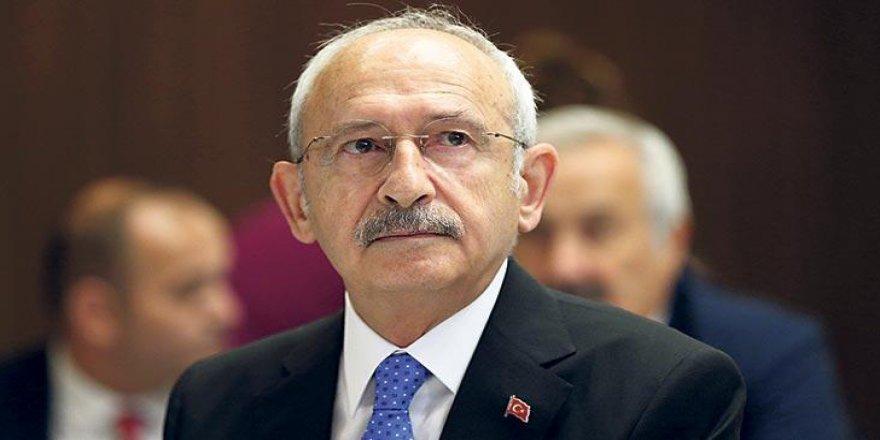 Kılıçdaroğlu'ndan siyasi parti liderlerine Koronavirüs mektubu