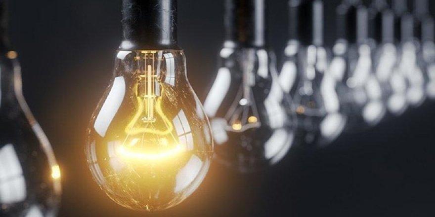 2020'nin 2. çeyreğinde elektriğe zam yapılmayacak