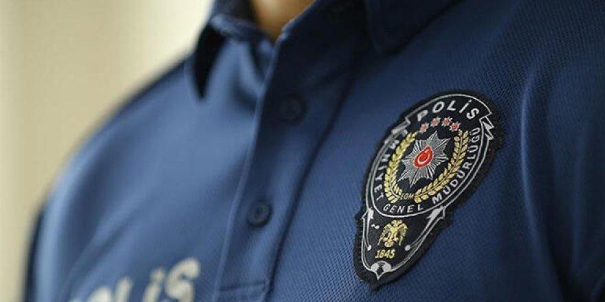 İkisi emniyet müdürü 15 poliste koronavirüs pozitif çıktı!