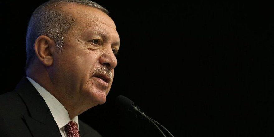 Erdoğan, Bilim Kurulu ile görüştükten sonra açıklama yapacak