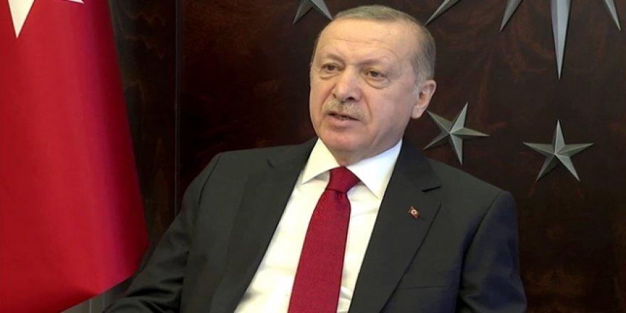 Erdoğan'dan Ak Partili Belediye Başkanlarına Koronavirüs Talimatı!