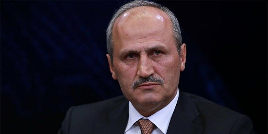 Bakan Turhan'ın görevden alınma nedeni netleşti