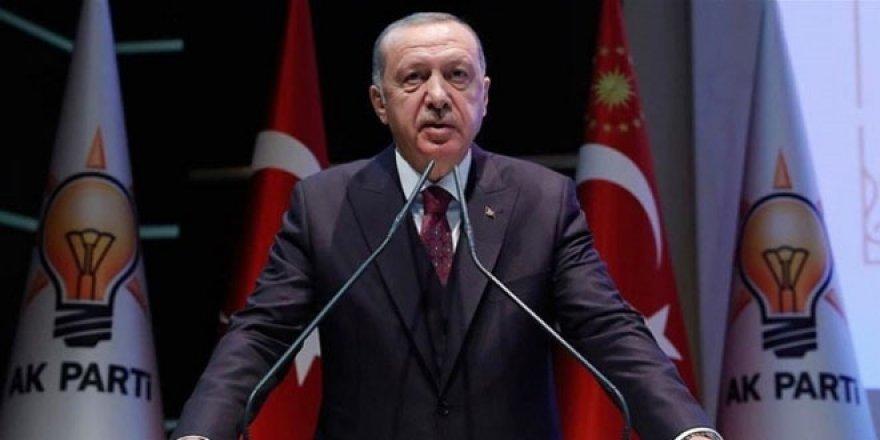 Cumhurbaşkanı Erdoğan: 31 İl'e Kısıtlama, 20 Yaş Altına Karantina, Maske Zorunlu!