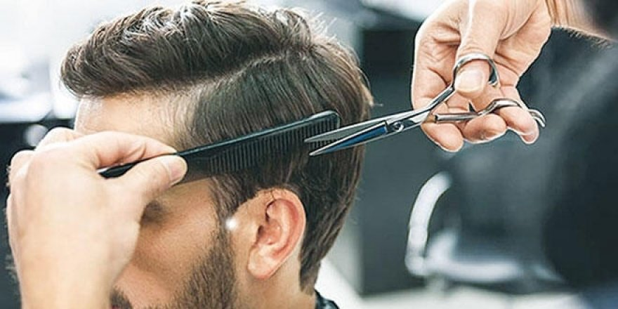 Eve özel berber servisi: VİP tıraş