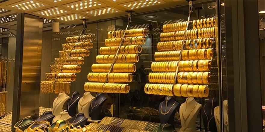 24 Haziran 2020 Altın fiyatları,çeyrek altın kaç lira oldu?